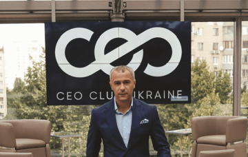 The Business Club Movement in Ukraine