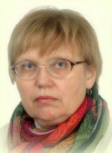 Irina Yegorchenko expert