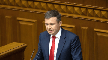 Finance Minister: Ukraine May Not Receive $2.2 Billion This Year Due to CCU's Decision