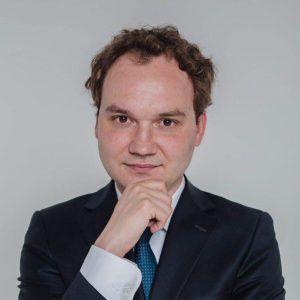 Oleksandr Musienko expert