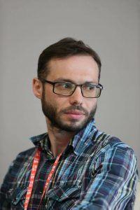 Sergiy Milman expert