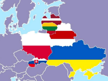 Why Is Ukraine Interesting to the Three Seas Initiative?