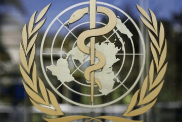 Ukraine Signed Co-Operation Agreement with the WHO