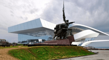 Kyiv Preparing Sanctions against Austrian Architects over Construction of Opera House in Crimea