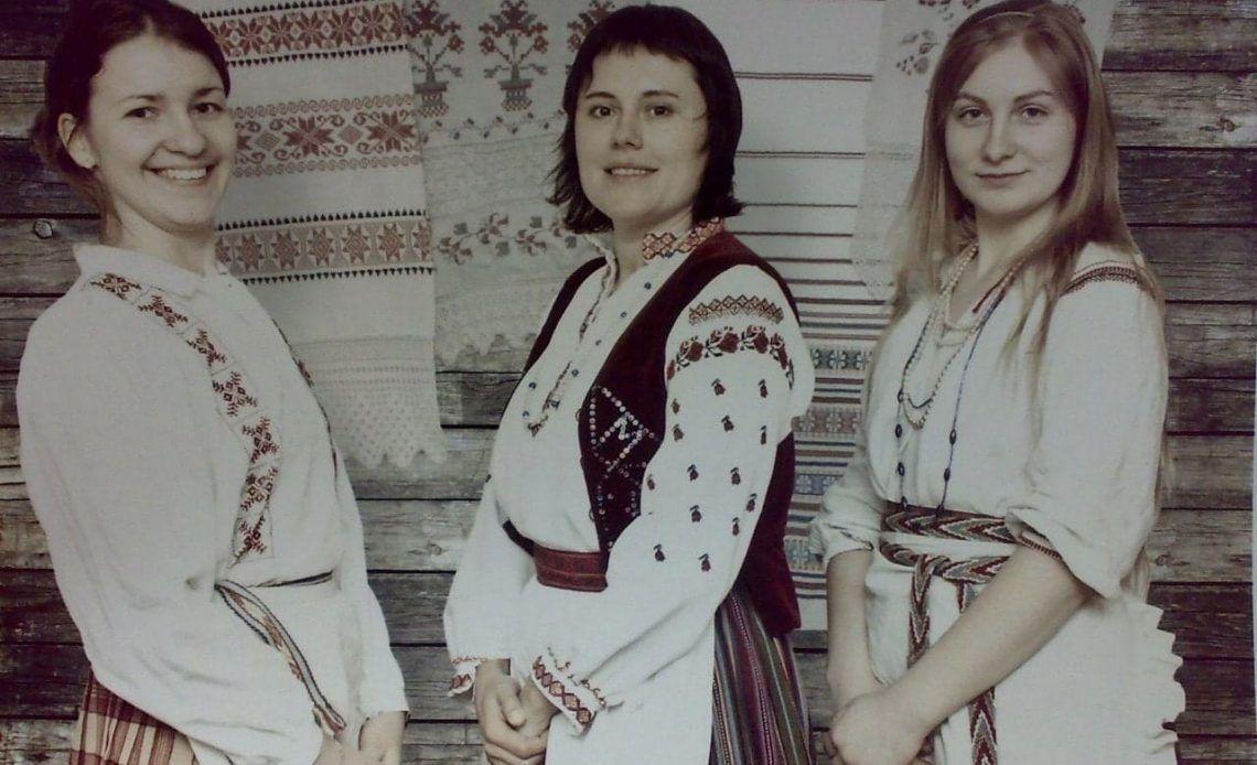 Family Bilorus