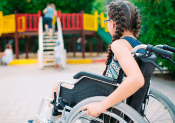 Only 15% of Ukrainian Disabled Children Have Access to Inclusive Education