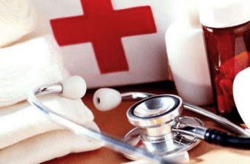 Ministry of Health of Ukraine Inefficiently Uses UAH 20.9 Bn