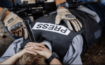74 Physical Aggression Cases Against Journalists Registered in 2020