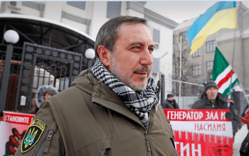 ATR TV Channel Owner Lenur Isliamov Sentenced in Crimea to 19 Years in Prison in Absentia