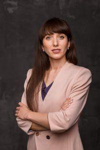 Marina Kiptilata expert