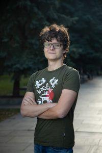 Oleg Savichuk expert