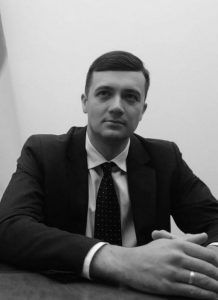 Oleksandr Zakrinichiy expert