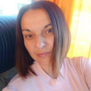 Olena Goncharova expertka