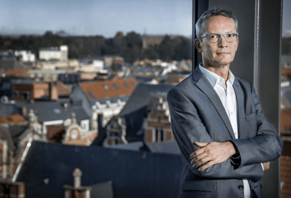 Rector Brussels Times