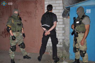 На підтримку ДНР готували 5 терористичних актів в Україні