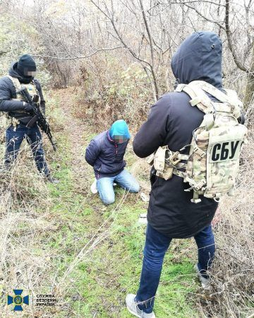 Counterintelligence Exposes Activities of Agent Network of 'LPR's Special Service'