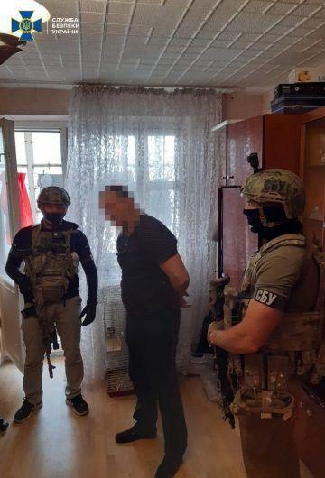 Policeman Set Fire to a Radio Svoboda Journalist's Car