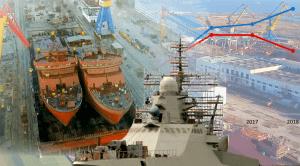 Ships Crimia