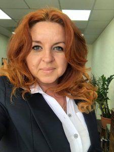 Tatyana Lupova expertka