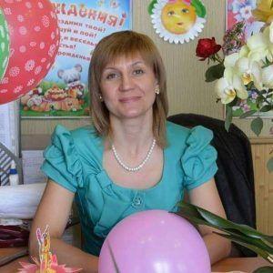 Tetyana Zdorovtseva expertka