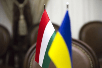 Kyiv-Budapest Relations Becoming Strained Again