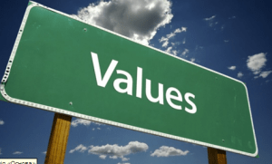 Values Ukraine