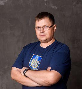 Victor Filatov expert