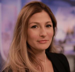 Emine Dzhepparova expertka