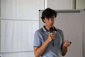 Oleksandr Yaroschuk expert