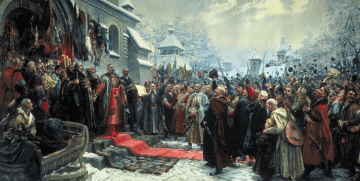 Переяславська рада / Березневі статті 1654 року