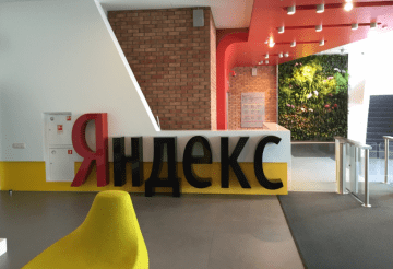 Ukraine's Foreign Ministry Wants to Hold Yandex Accountable for Activities in Occupied Crimea