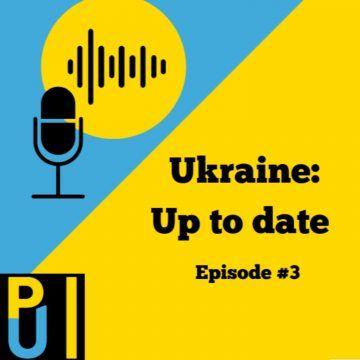 #3 Ukraine: Up to date
