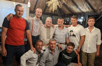 Колишні в'язні Кремля створили платформу зі звільнення українців