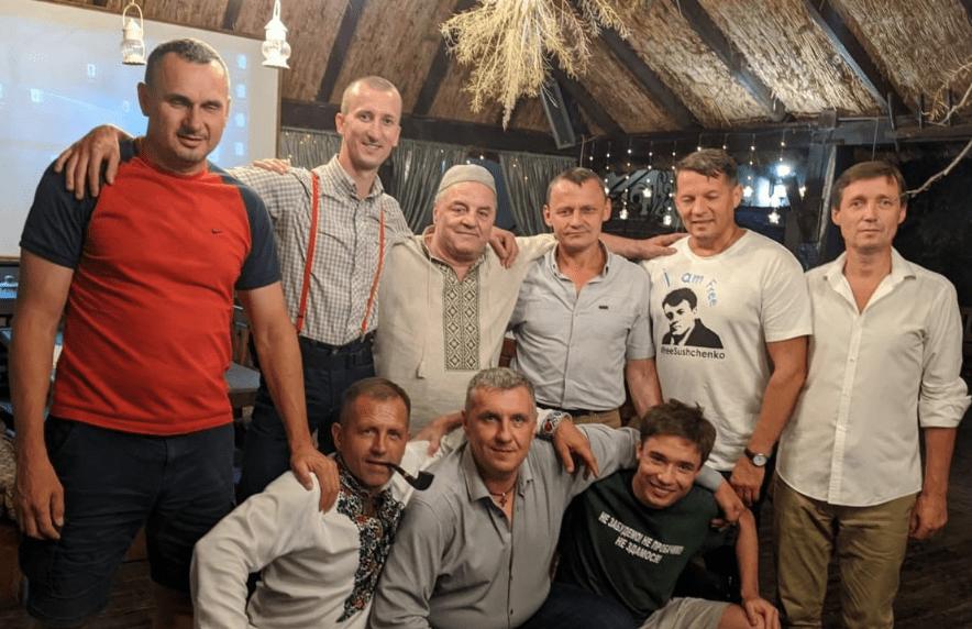 prisoners of the Kremlin