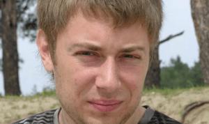 Valentin Vigivskiy Ukraine