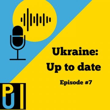 #7 Ukraine: Up to date