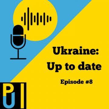 #8 Ukraine: Up to date