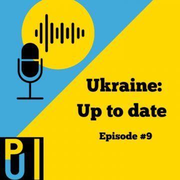#9 Ukraine: Up to date