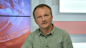 "Political Scientist Oleksandr Paliy published ""History of Ukraine"" in English"