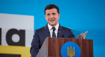 President of Ukraine Ready to Meet with Each Leader of Normandy Format Separately