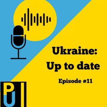 #11 Ukraine: Up to date