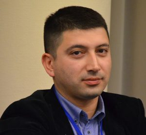 Lenur Kerimov expert