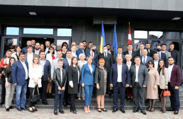 Honorary Consulates of Lithuania and Latvia Open in Donetsk and Luhansk Regions