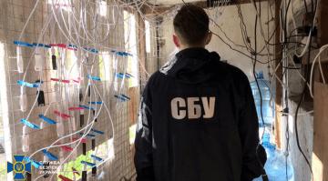 В Одесі силовики припинили діяльність ботоферми й інтернет-агітаторів, які планували дестабілізувати ситуацію