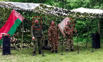 Pro-Russian Cossacks Scaling up Activities in Belarus. Annexation Likely to be Prepared