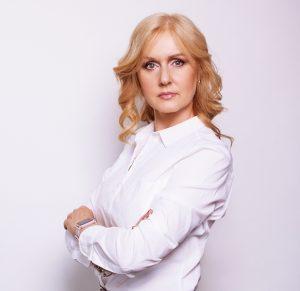 Nataliya Alabieva expertka