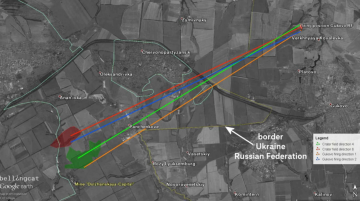 Facts of Russia's Direct Fire Support for Militants in Donbas Confirmed during MH17 Trial