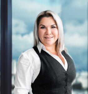 Talina Kravtsova expertka