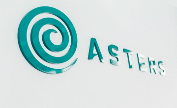 Компанія Asters долучилася до формування позитивного образу України за кордоном