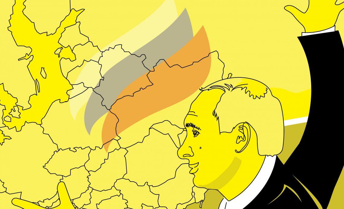 Vladimar Putin